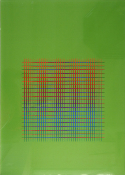 Julia Atkinson, Interchange - Series 14 - Lime, 1978