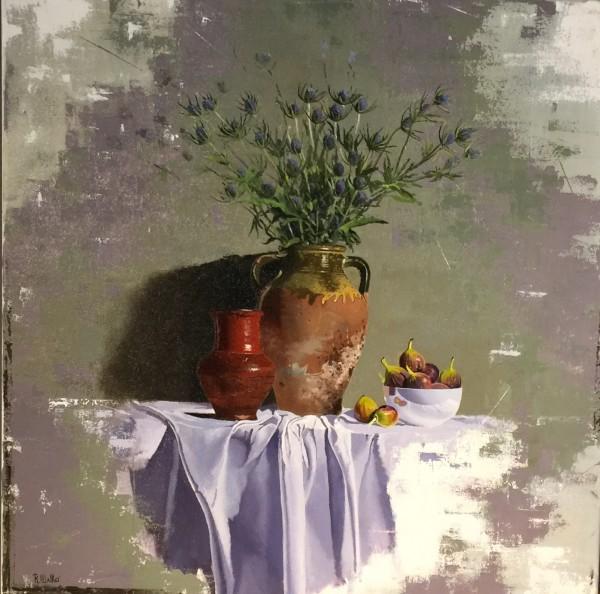 Robert Walker, Bowl of Figs