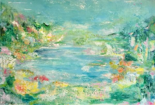 Linda Franklin, The Secret Cove
