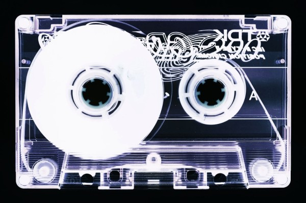 Heidler & Heeps, Blank Tape Side A