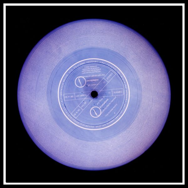 Heidler & Heeps, This is a Free Record (Lavender)