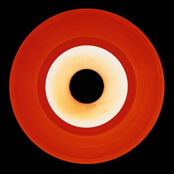 Heidler & Heeps, Red Recording