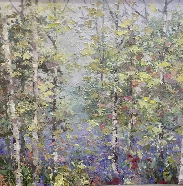 Paul Treasure, Spring