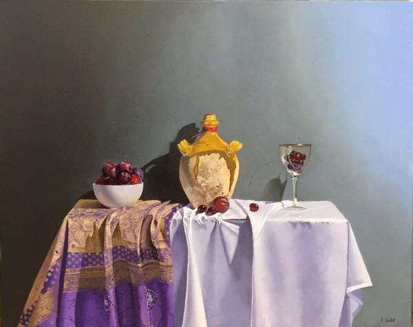 Robert Walker, The Glass of Cherries