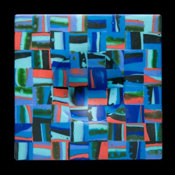 Klaus Moje, Untitled 10, 2003, 2003