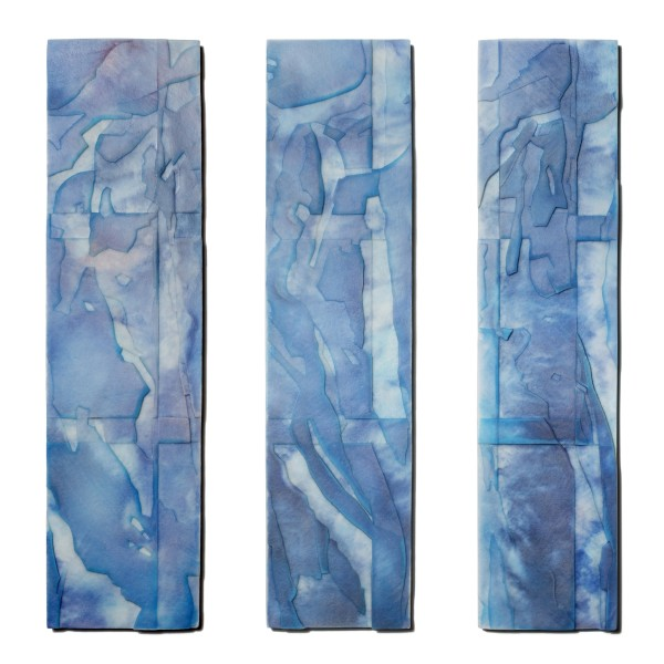 Richard Parrish, Ice Fields, 2015