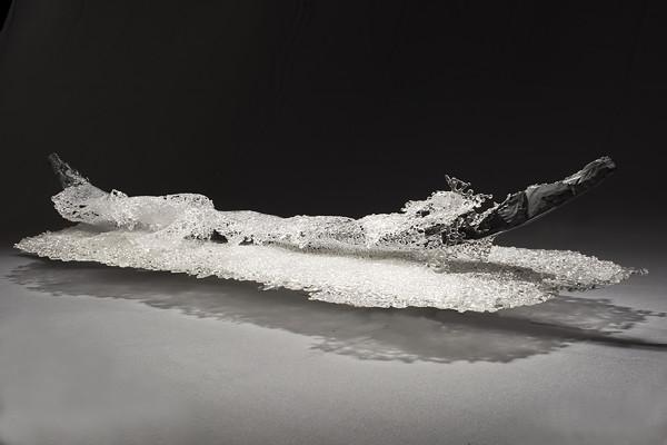 Tomoko Abe, Black Tire, 2018