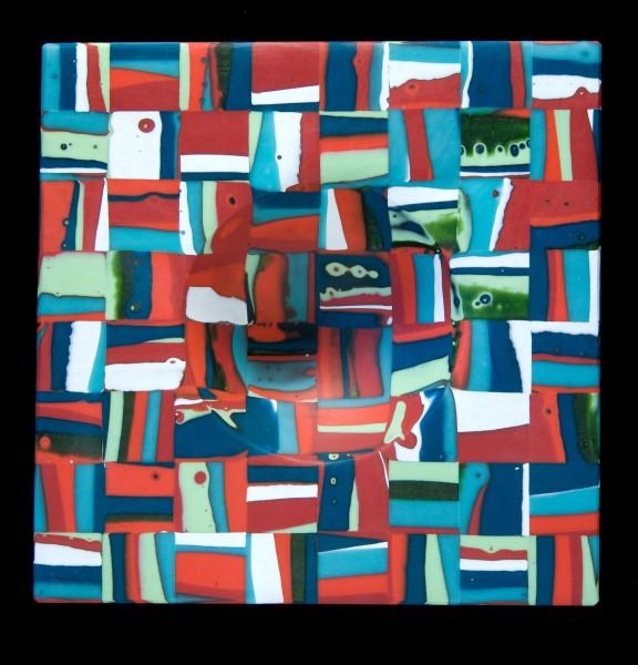 Klaus Moje, Untitled 1, 2003, 2003