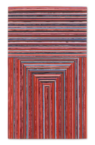 Klaus Moje, Untitled 1, 5 - 2010, 2010