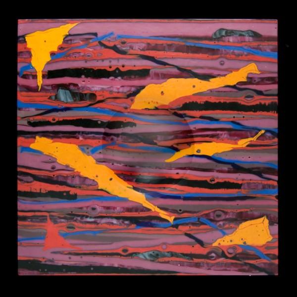 Klaus Moje, Untitled 1, 1993 (#1), 1993