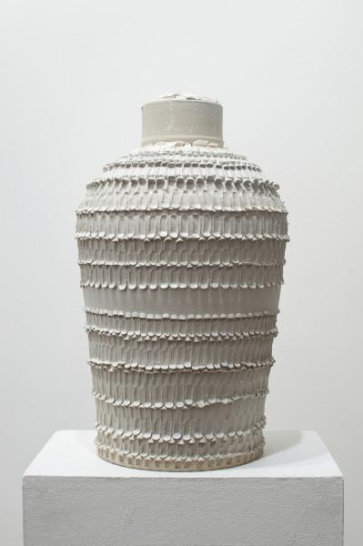 Ben Buswell, A Sooner Urn, 2013