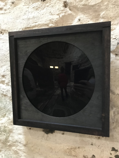 Jeff Zimmer, Presence of an Absence (Black Mirror), 2019