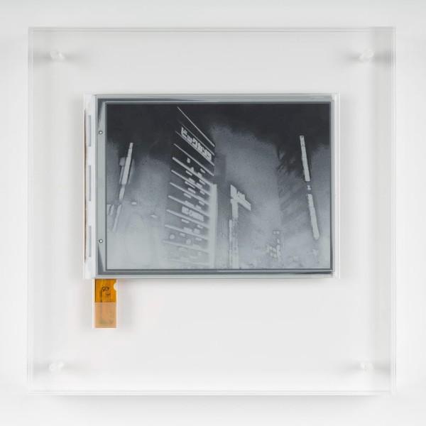 Antony Cairns, E.I. LPT02, 2015