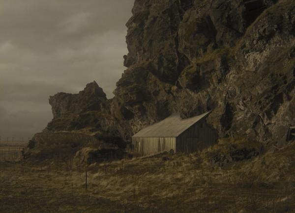 Casper Sejersen, New World I, 2019