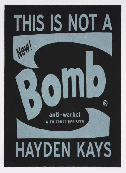 This Is Not A Bomb