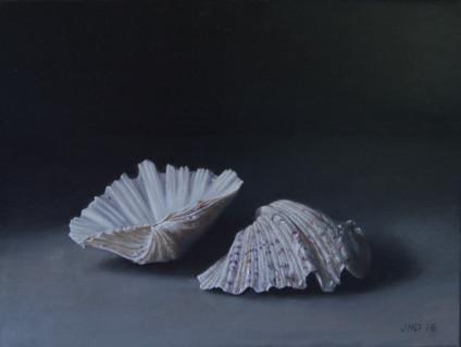 Jef Diels, La Mer