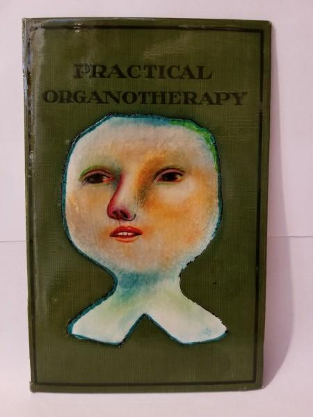 Matthew Dennison, Practical Organotherapy, 2017