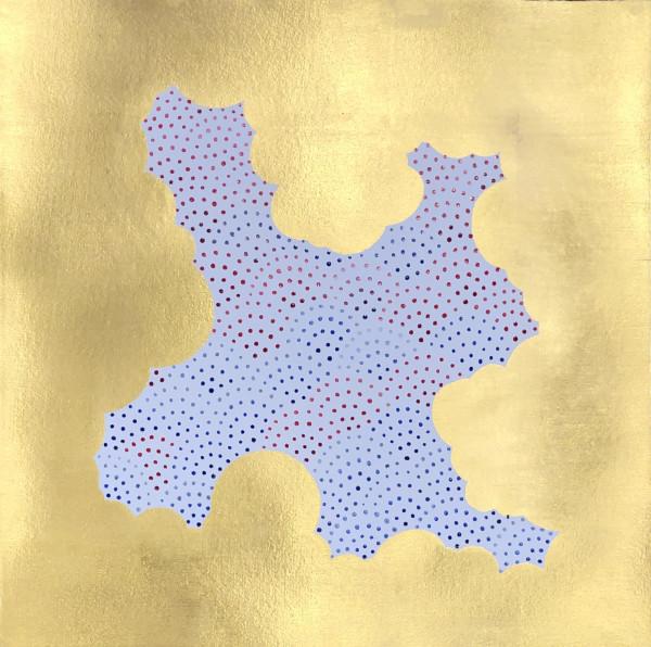Yoshihiro Kitai, Untitled (SQ-01), 2018