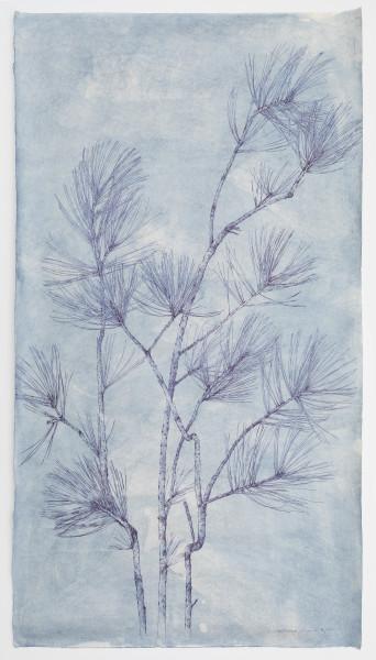 Sarah Horowitz, Blue, 2019