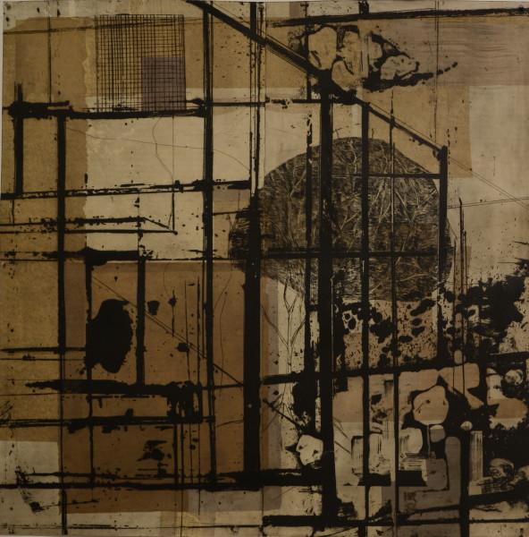 Ritsuko Ozeki, Reconstruction-P, 2018