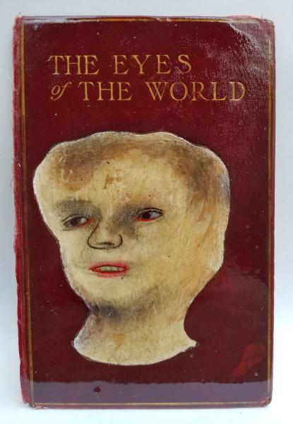 Matthew Dennison, The Eyes of the World, 2017