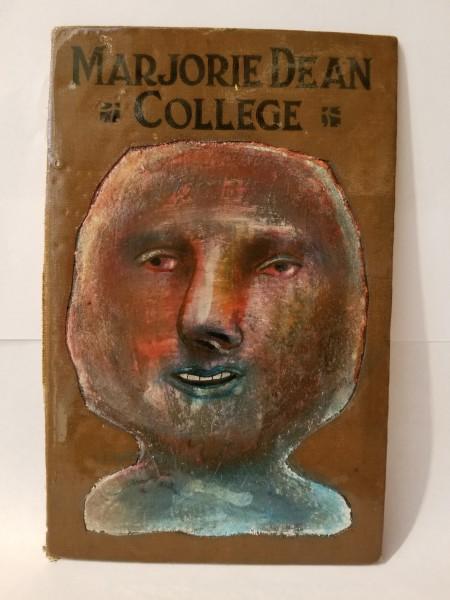 Matthew Dennison, Marjorie Dean College, 2017