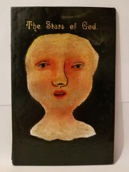 Matthew Dennison, The Stars of God, 2017