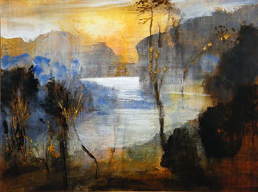 Kevin Kadar, Morning Light I, 2008