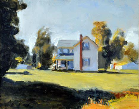 Kevin Kadar, Farm House, 2011