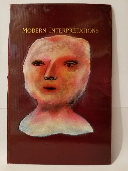 Matthew Dennison, Modern Interpretations, 2017