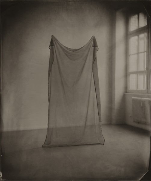 Ben Cauchi, The thin veil, 2013