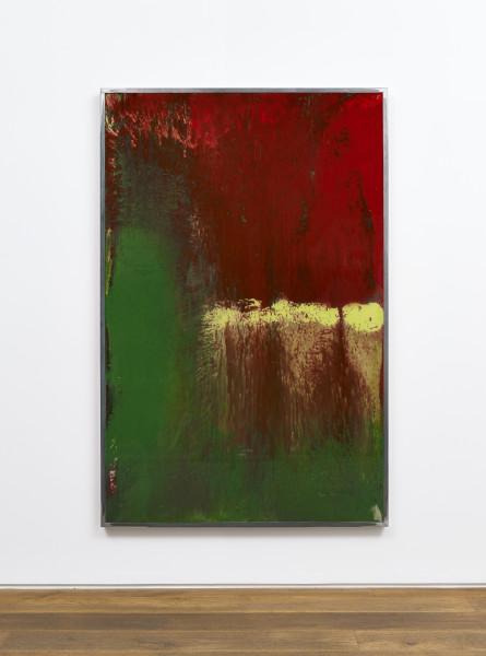 Kevin Harman, Endless Desire, 2017