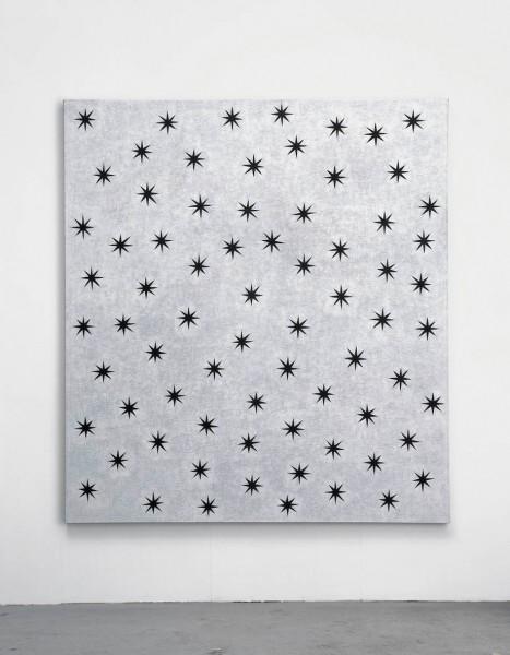 David Austen, Black Stars, 2007