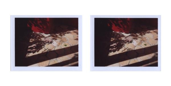Peter Liversidge, French Floor II, 2014