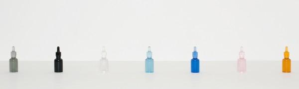 Iran do Espírito Santo, Dropping Bottles - Sequence, 2014