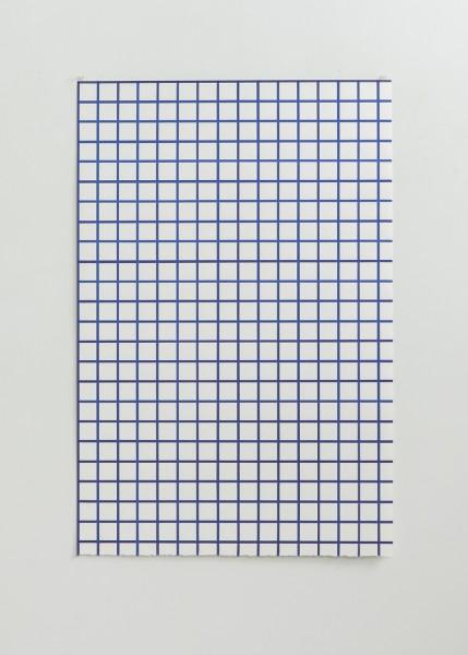 Winston Roeth, Blue: IG-1, 2011