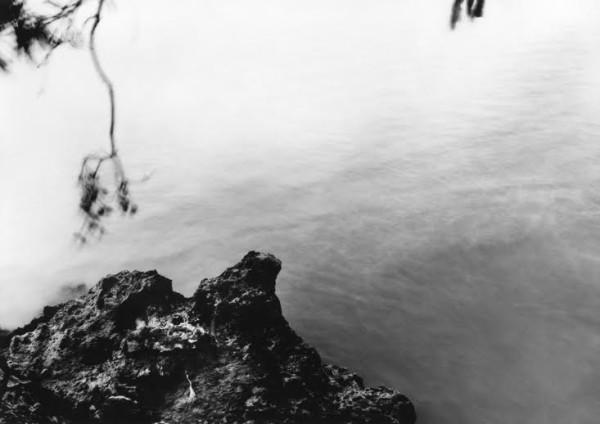 Thomas Joshua Cooper, Looking towards Scotland, Darien and Caledonia - failure and alienation, Bahia Escocese, Puerto Escocés, San Blas Tribal Territory, Panama, Central America, 2004/2015