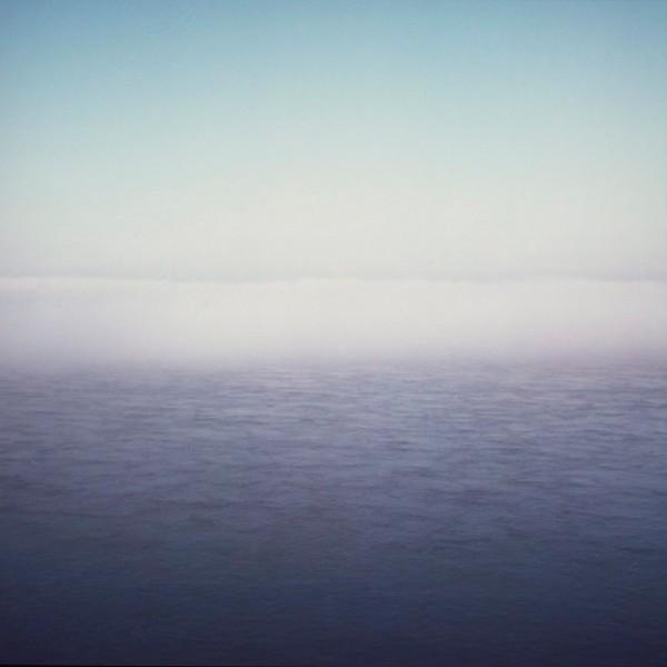 Garry Fabian Miller, Sections of England: The Sea Horizon No. 26, 1976-1997