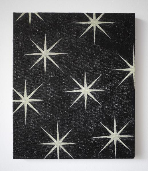 David Austen, Stars, 2018