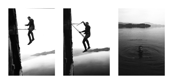 Jonny Lyons, Enjoy the Mellow, 2013