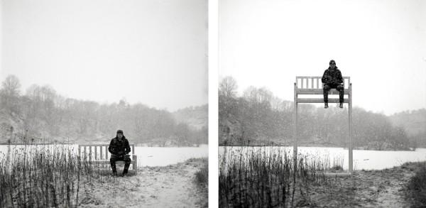 Jonny Lyons, Oxford, 2016