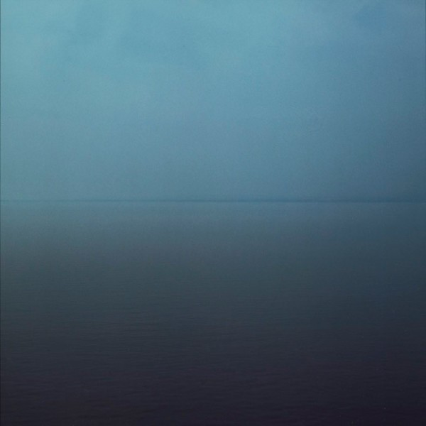 Garry Fabian Miller, Sections of England: The Sea Horizon No. 19 -, 1976-1997