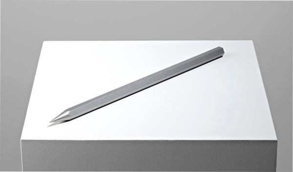 Iran do Espírito Santo, Silver Pencil, 2010