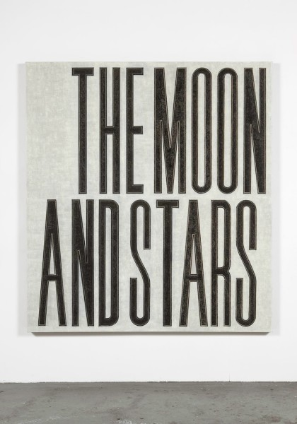 David Austen, The Moon and Stars, 2009