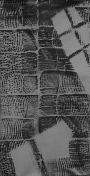 Tao Aimin 陶艾民, Language of Water No. 4 水语系列4, 2007