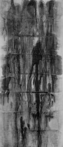 Tao Aimin 陶艾民, Language of Water No. 14 水语系列14, 2007