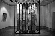 Tao Aimin 陶艾民, Washed Relics, Installation 出水文物,装置, 2006