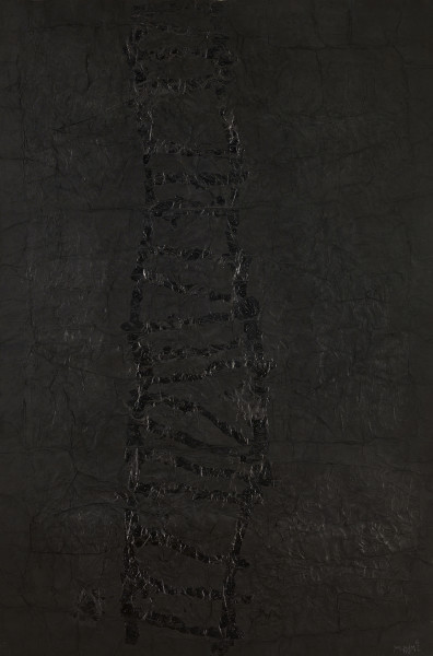 Yang Jiechang 杨诘苍, Ladder to Heaven 天梯, 1992