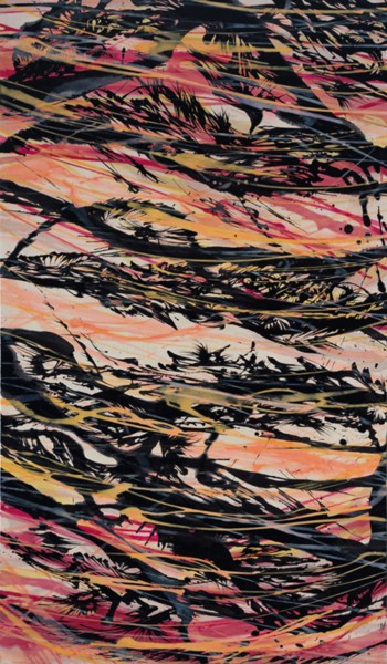 Huang Zhiyang 黄致阳, Zoon-Dreamscape No. 1033, Zoon-密视 No. 1033, 2010