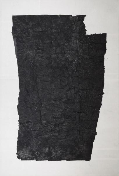 Yang Jiechang 杨诘苍, Monochrome 黑白, 1989-1990